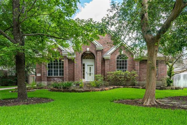 54 S Bristol Oak Circle, Spring, TX 77382 (MLS #97471923) :: The SOLD by George Team