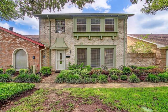 3016 Gessner Road, Houston, TX 77080 (MLS #97474062) :: Texas Home Shop Realty