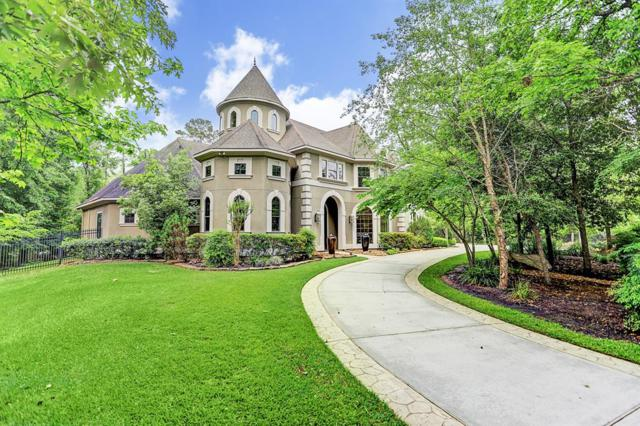 99 S Tranquil Path, Spring, TX 77380 (MLS #97474340) :: JL Realty Team at Coldwell Banker, United