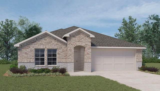 3825 Willow Valley Court, Conroe, TX 77301 (MLS #97475505) :: The Queen Team