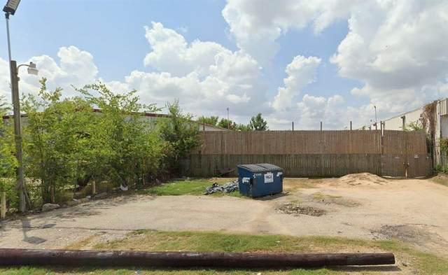 9227 Ponderosa Lane, Houston, TX 77074 (MLS #97475834) :: Guevara Backman
