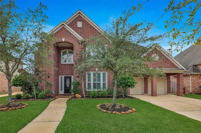 9223 Gauguin Lane, Missouri City, TX 77459 (MLS #9747616) :: Phyllis Foster Real Estate