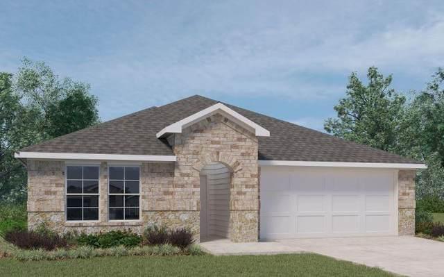 12225 Trumpetfish Drive, Conroe, TX 77304 (MLS #97476302) :: NewHomePrograms.com