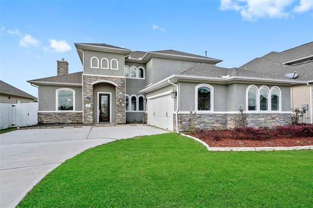 10119 Oakland Hills Drive, Cleveland, TX 77327 (MLS #97479128) :: Ellison Real Estate Team