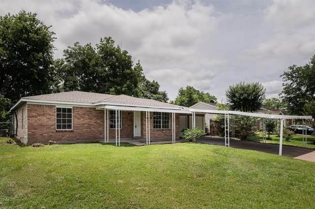4110 S Acres Drive, Houston, TX 77047 (MLS #97483956) :: Caskey Realty