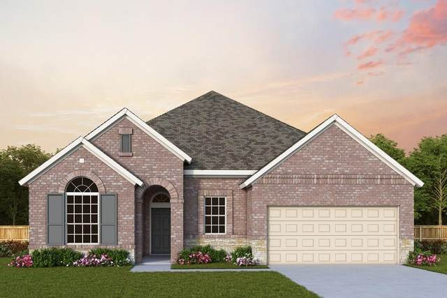 408 Summit Ridge Court, Willis, TX 77318 (MLS #97485149) :: Green Residential