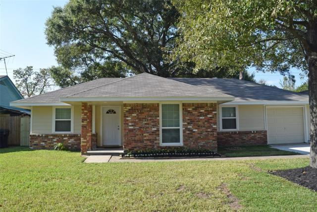 7810 Marinette Drive, Houston, TX 77074 (MLS #97486167) :: REMAX Space Center - The Bly Team
