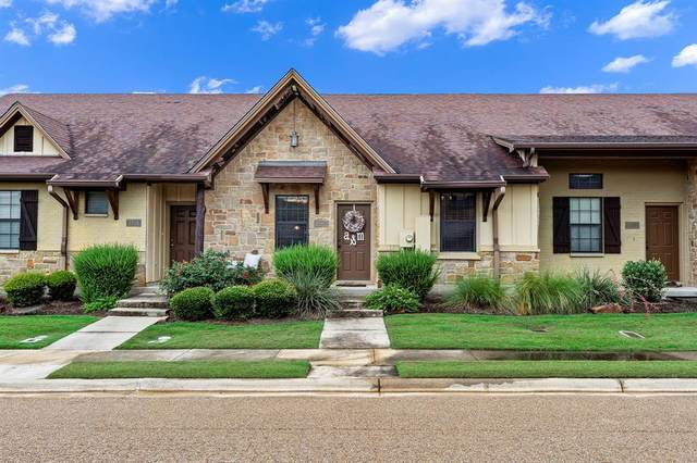 3314 General Parkway, College Station, TX 77845 (MLS #97486224) :: Texas Home Shop Realty