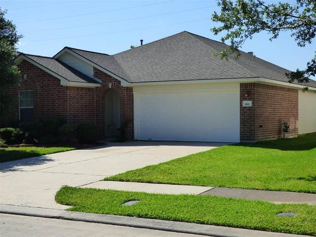 1811 Flycaster Drive Drive N, Spring, TX 77388 (MLS #97487171) :: The SOLD by George Team
