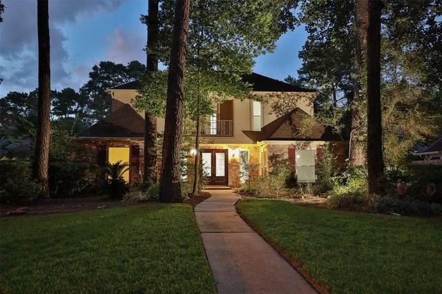 12610 Ivyforest Drive, Cypress, TX 77429 (MLS #97488526) :: TEXdot Realtors, Inc.