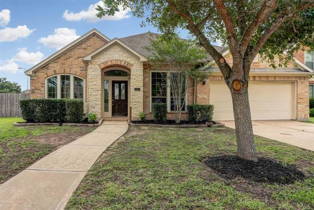 2603 Arcola Court, Rosenberg, TX 77471 (MLS #97489413) :: Connect Realty