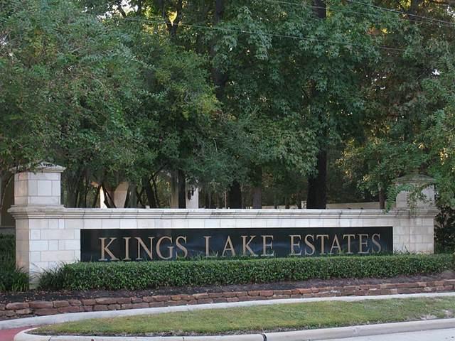 57 Kings Lake Estates Boulevard, Humble, TX 77346 (MLS #97492354) :: Michele Harmon Team