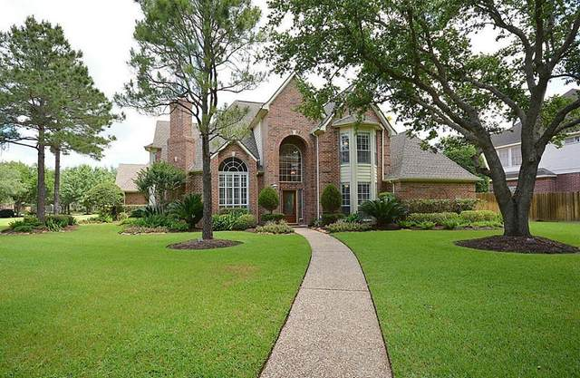 19410 Kessington Lane, Houston, TX 77094 (MLS #97492812) :: Michele Harmon Team