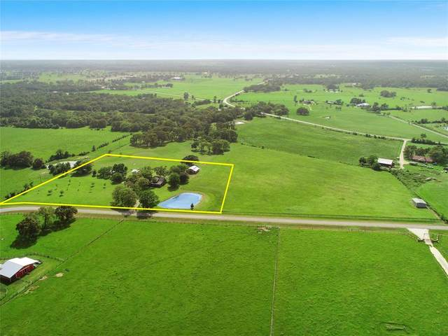 36089 Tompkins Road, Hempstead, TX 77445 (MLS #97494098) :: NewHomePrograms.com LLC