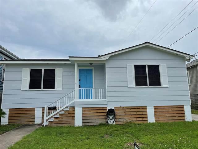 612 10th Street, Galveston, TX 77550 (MLS #9749701) :: Texas Home Shop Realty