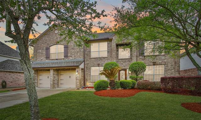 1122 Rippling Springs, League City, TX 77573 (MLS #97498832) :: Ellison Real Estate Team
