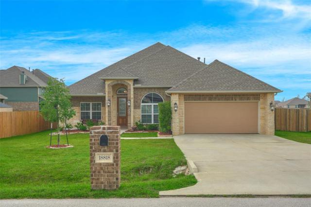 18818 Wichita Trail, Magnolia, TX 77355 (MLS #97500099) :: Texas Home Shop Realty