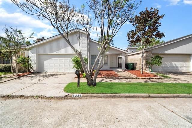6322 Briar Terrace Drive, Houston, TX 77072 (MLS #97501206) :: Michele Harmon Team
