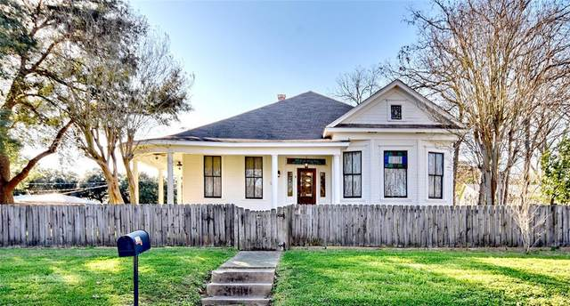1245 12th Street, Hempstead, TX 77445 (MLS #97501286) :: Ellison Real Estate Team
