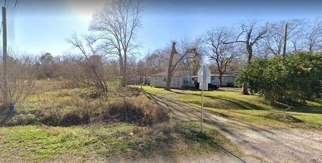 0 Bennington Street, Houston, TX 77028 (MLS #97501291) :: All Cities USA Realty