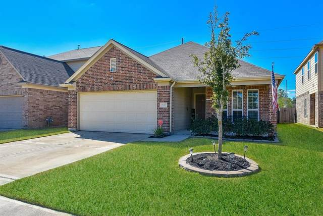 15007 Miller Meadows Lane, Cypress, TX 77433 (MLS #97502168) :: Connect Realty