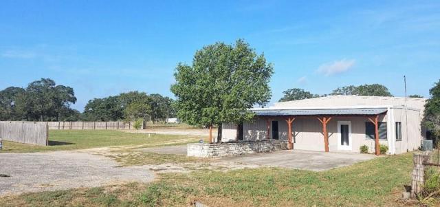4800 Fm 154, Flatonia, TX 78941 (MLS #97503216) :: Texas Home Shop Realty
