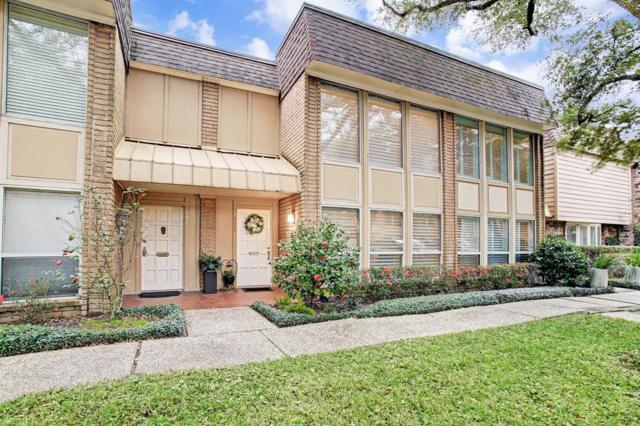 8978 Chatsworth Drive #8978, Houston, TX 77024 (MLS #97503374) :: The Bly Team