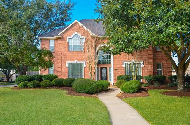 22314 Claysprings Lane, Katy, TX 77450 (MLS #97503750) :: Texas Home Shop Realty