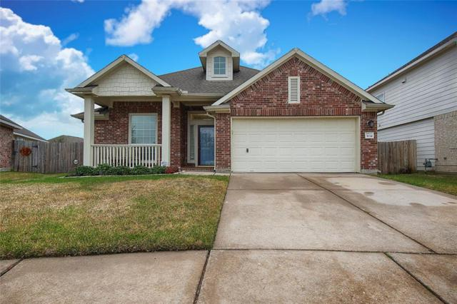 3134 Clearsky Court, League City, TX 77573 (MLS #97509506) :: Connect Realty