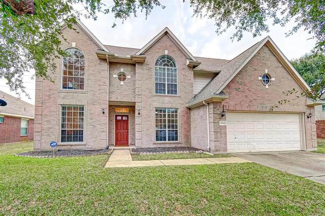 17531 Aspen Ridge Court, Richmond, TX 77407 (MLS #97510891) :: The Sansone Group