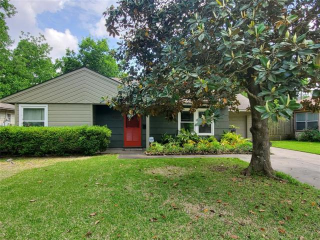 4037 Woodcraft Street Street W, Houston, TX 77025 (MLS #97517903) :: NewHomePrograms.com LLC