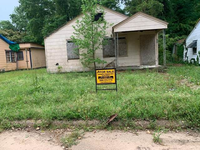 925 Franklin Street, Other, AR 71701 (#97518707) :: ORO Realty