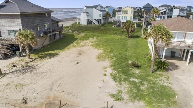 4215 Buccaneer Boulevard, Galveston, TX 77554 (MLS #97519491) :: My BCS Home Real Estate Group