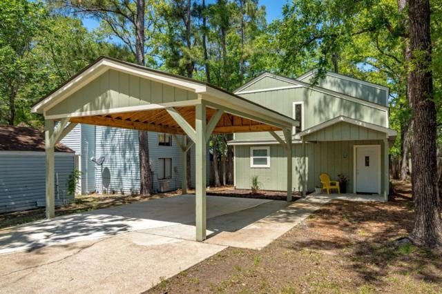 26616 Primrose Court, Huntsville, TX 77340 (MLS #97521068) :: Texas Home Shop Realty