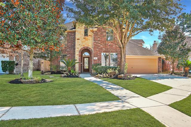1706 Noahpines Ct Court, Spring, TX 77386 (MLS #97521407) :: Giorgi Real Estate Group