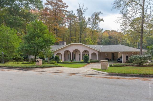1011 Woodland Park Avenue, Jasper, TX 75951 (MLS #97521782) :: Texas Home Shop Realty