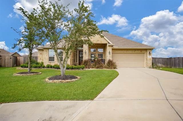 6606 Cedar Hawk Court, Katy, TX 77493 (MLS #97522000) :: Texas Home Shop Realty