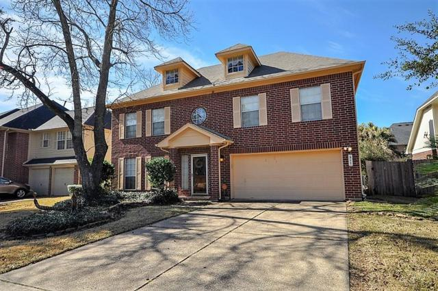 311 Welford Lane, Highlands, TX 77562 (MLS #9752403) :: Giorgi Real Estate Group