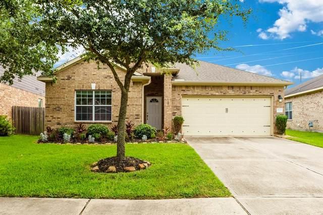25726 Chapman Falls Drive, Richmond, TX 77406 (MLS #97524912) :: Green Residential