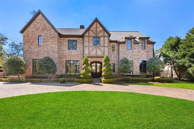 701 Riedel Drive, Houston, TX 77024 (MLS #97526128) :: Connell Team with Better Homes and Gardens, Gary Greene