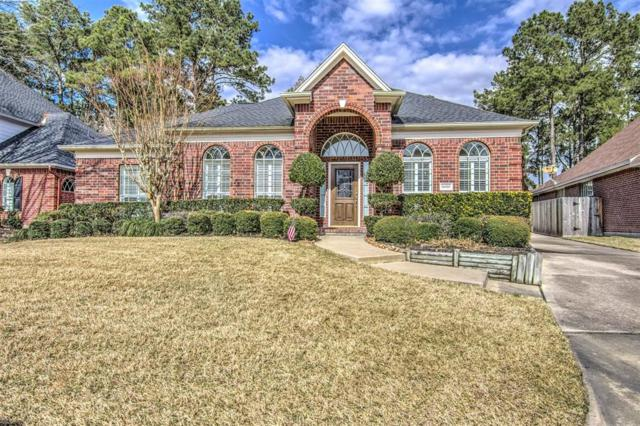 16818 Park Island Court, Tomball, TX 77377 (MLS #97527414) :: Lion Realty Group/Clayton Nash Real Estate