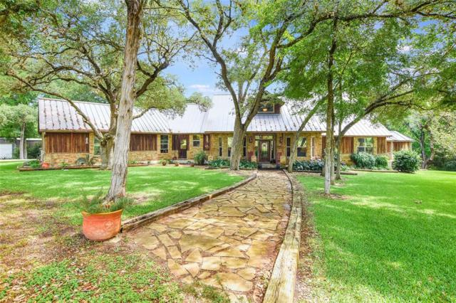 4170 Cottonwood Road, La Grange, TX 78945 (MLS #97528332) :: Texas Home Shop Realty