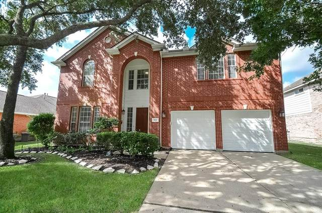 1826 Ash Forest Drive, Katy, TX 77450 (MLS #97530025) :: The SOLD by George Team