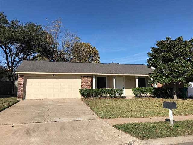 4143 Alecia Drive, Pasadena, TX 77503 (MLS #97531457) :: Texas Home Shop Realty