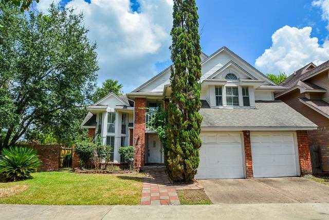 1603 Beaconshire Road, Houston, TX 77077 (MLS #97536552) :: Green Residential