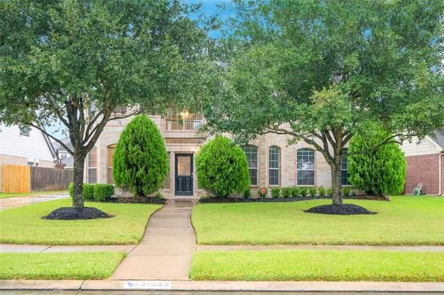 21622 Cozy Hollow Lane, Richmond, TX 77469 (MLS #97536588) :: Texas Home Shop Realty
