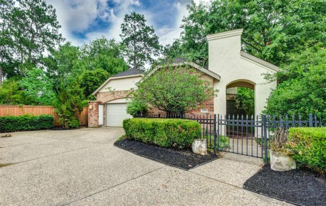 1306 Avon Way, Houston, TX 77339 (MLS #97538889) :: The SOLD by George Team
