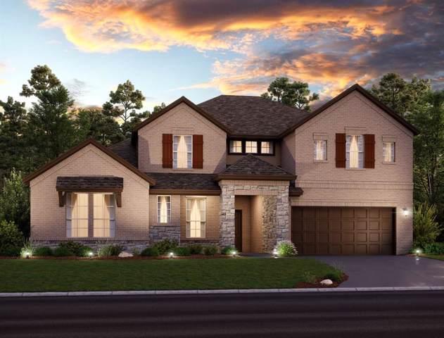 13606 Sandford Meadows Lane, Cypress, TX 77429 (MLS #97539134) :: The SOLD by George Team