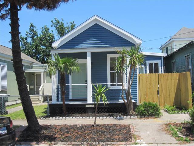 1216 26th Street, Galveston, TX 77550 (MLS #97539201) :: Magnolia Realty