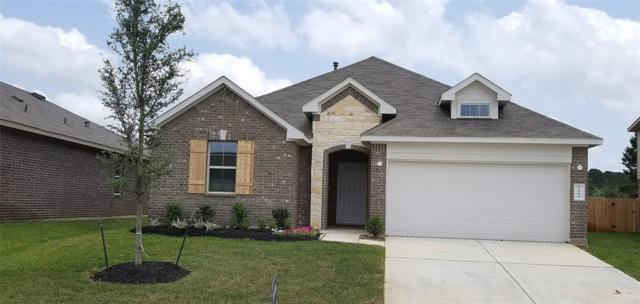 7006 North Sound, Conroe, TX 77304 (MLS #97539533) :: Giorgi Real Estate Group